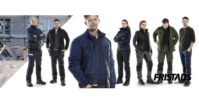 Fristads Workwear – Exclusive Discount for BTG Members!!